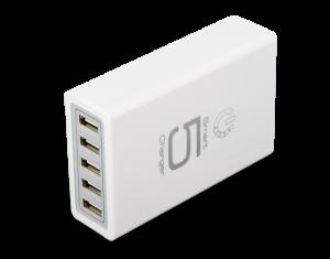 Utiles les chargeurs usb pour brancher plusieurs appareils connectés